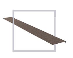 Планка бокового фартука